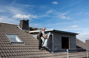 roofing company North Vancouver